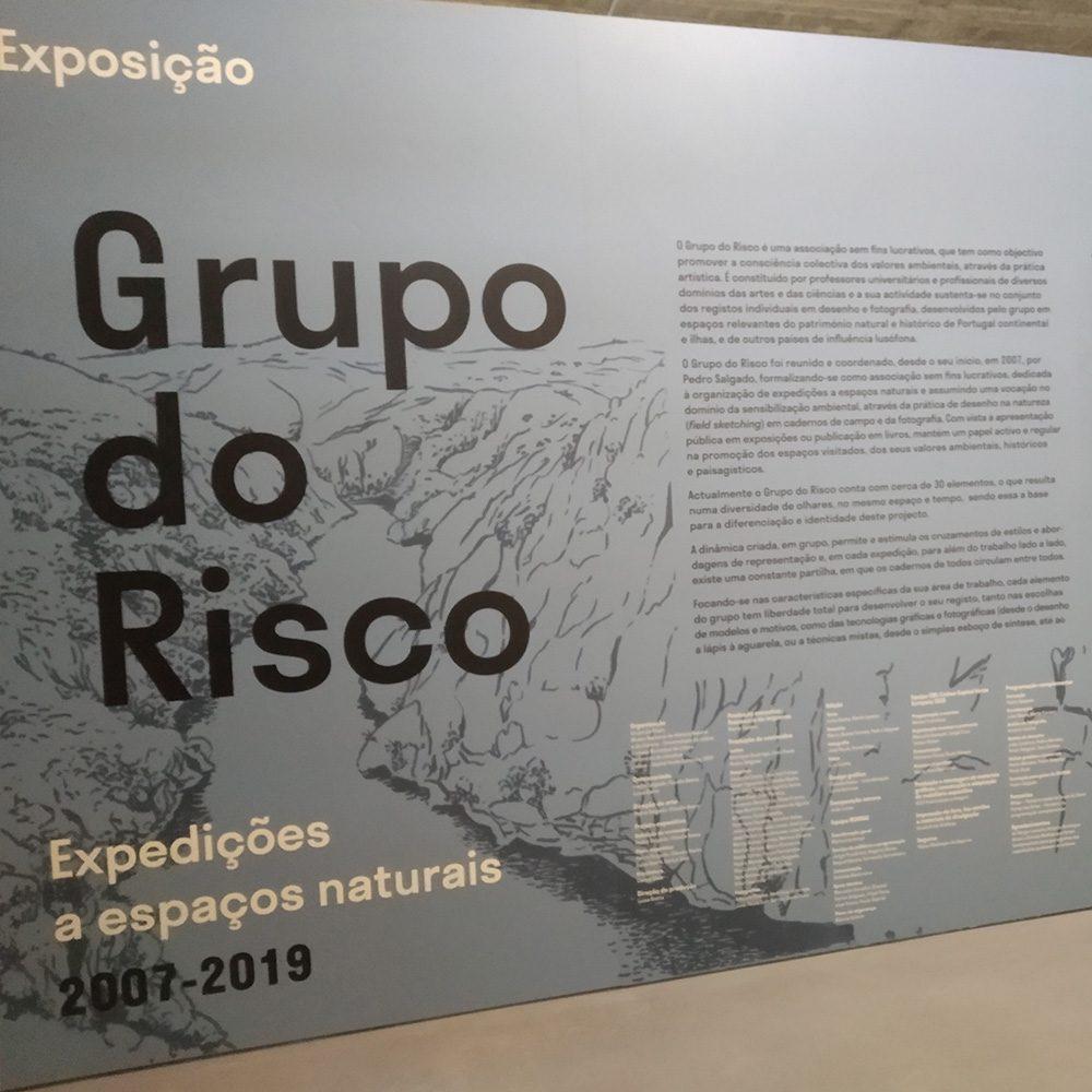 © Xcut - Exposição Grupo de Risco